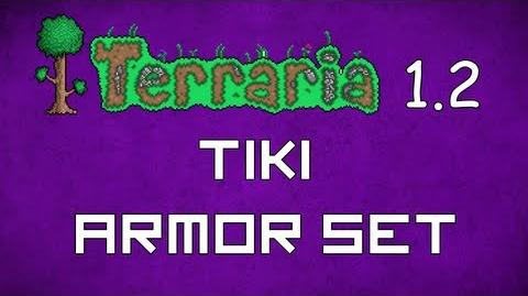 Tiki Armor