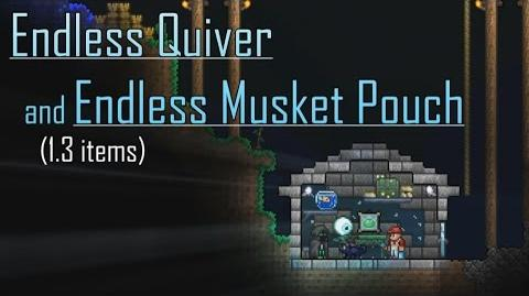 terraria how to get musket