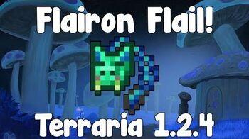 Flairon - Terraria 1.2