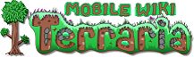 Terraria: Mobile Wiki