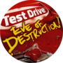 Eve of Destruction Button