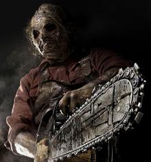 Leatherface - TCM3D promo
