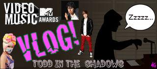 2011 VMAs Vlog by krin