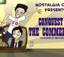 Conquest of the Commercials
