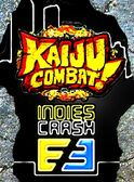 Help send Simon and the Kaiju Combat team to E3 to display the game!