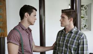 Walt and Bennet 2x03