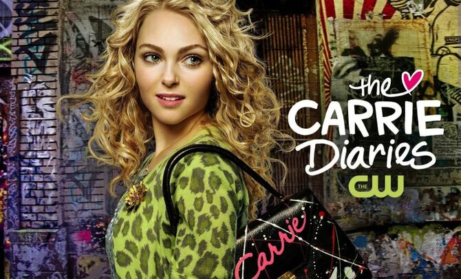 Image result for the carrie diaries