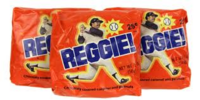 Reggie! Bar