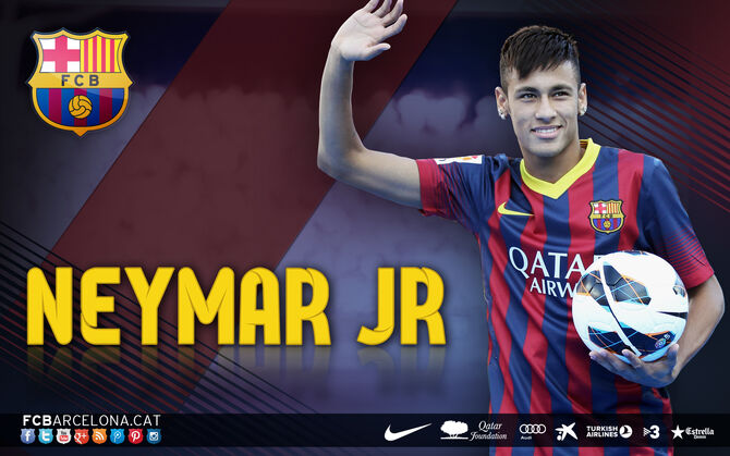 Neymar Jnior | Неймар Жуниор | ВКонтакте
