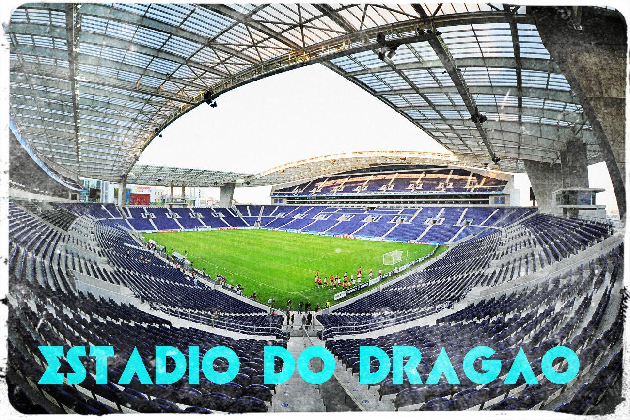 Image - FC Porto Stadium Wallpaper 001