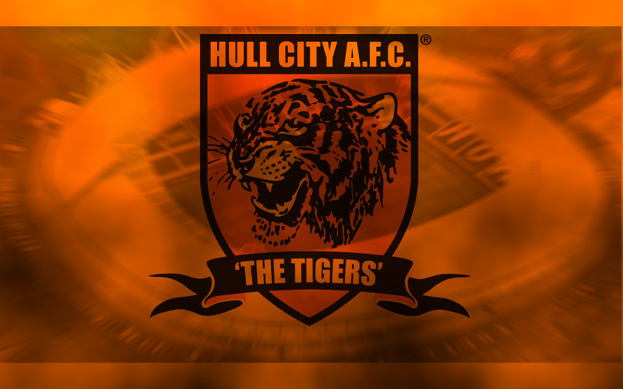 Resultado de imagen para logo hull city