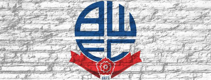 Image - Bolton Wanderers Logo Wallpaper 001