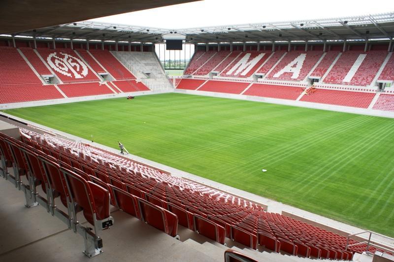 Mainz 05 Wiki