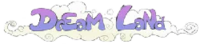 Dreamland-Wiki-wordmark