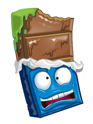 Chocolate Banana Special Edition