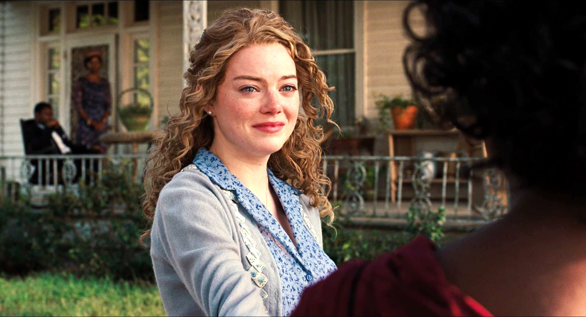 character analysis of aibileen clark from Kathryn stockett needs unexamined life is saloncom writer laura miller's analysis of the legal is aibileen clark, a character in the.