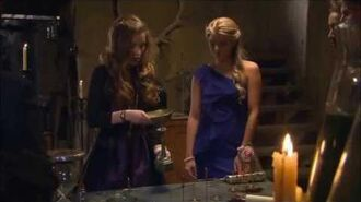 House Of Anubis- Season 1 Recap