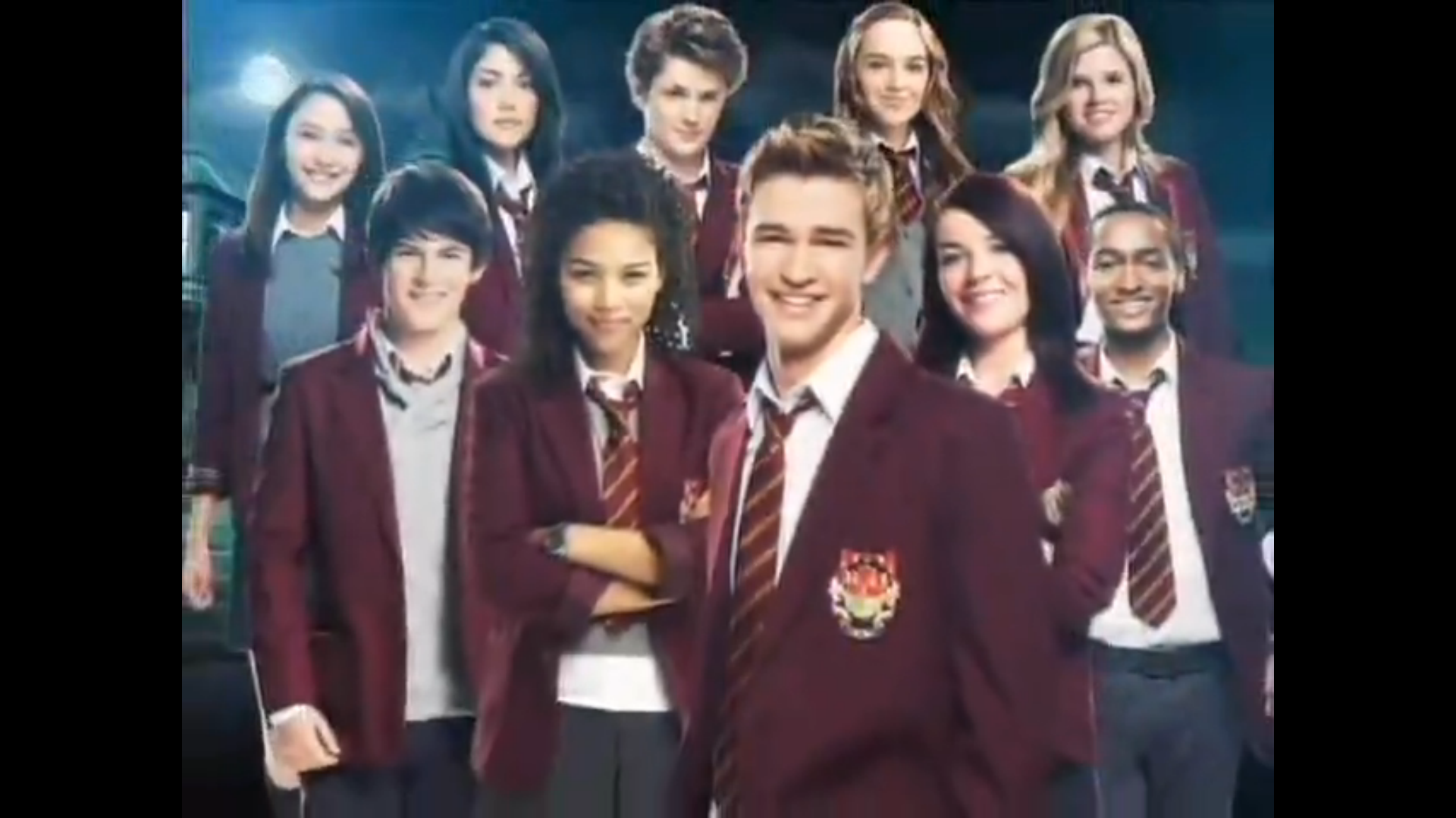 House of Anubis | Watch Season 1 Full Episodes | Nick ...