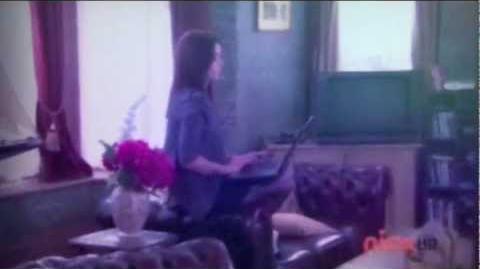 Patricia Eddie ~ Hey Juliet ♥