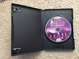 Touchstone of Ra Disc DVD