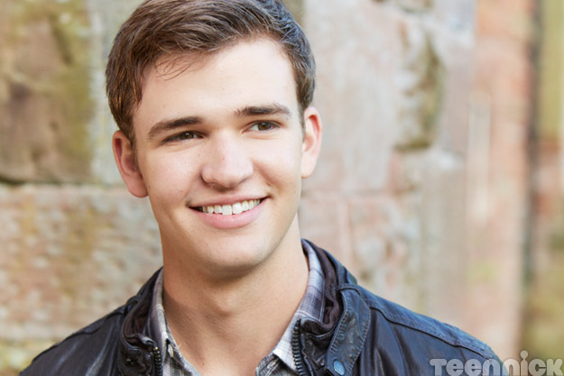 burkely duffield supernatural