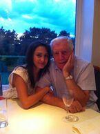 Klariza and her granddad