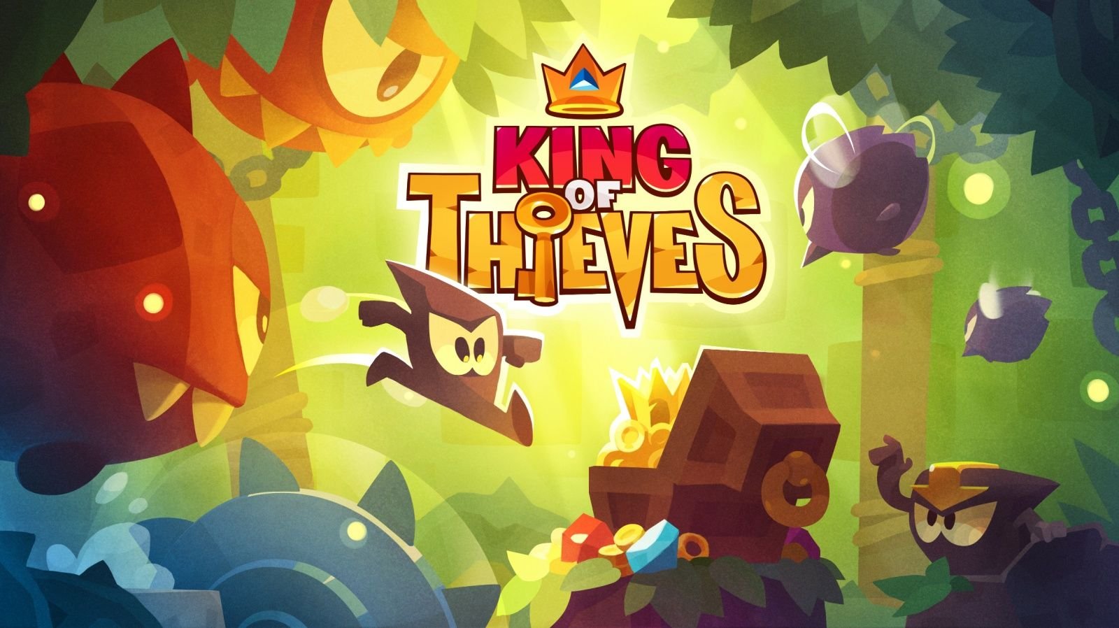 Image result for King of Thieves