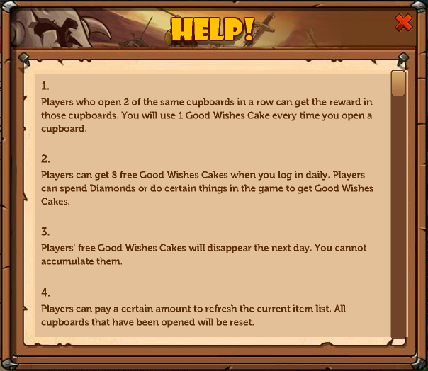 Birthday feedback the king of towers wiki fandom