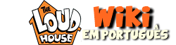 Wikia The Loud House
