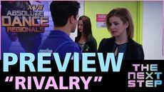 """The Next Step - """"Rivalry"""" Preview"""