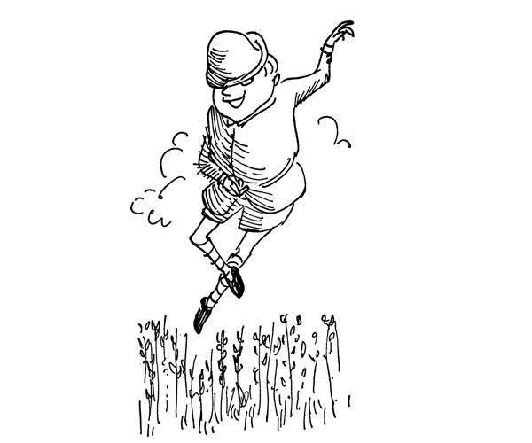 Humbug phantom tollbooth – Phantom Tollbooth Worksheets