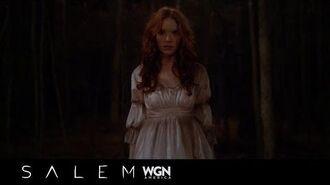 "WGN America's Salem Season 3 304 ""Night's Black Agents"""