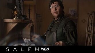 "WGN America's Salem 305 ""The Commonwealth of Hell"""