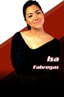 Isa Fabregas