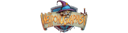 The Weaponographist Wikia
