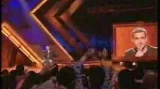 Shayne Ward-If Tomorrow Never Comes 在线视频观看 土豆网视频 live X Factor 2005.flv
