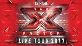 X Factor 2017 Tour