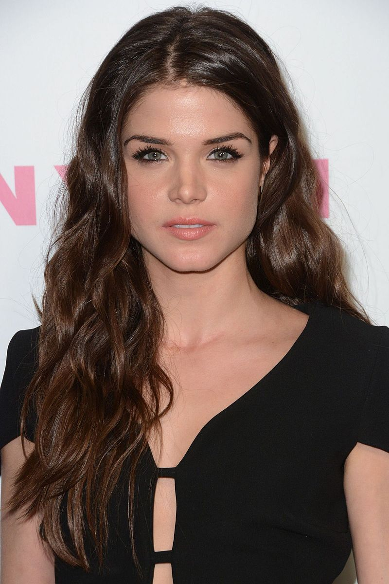 Marie Avgeropoulos | T...