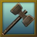 File:ITEM big hammer.png