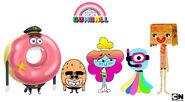 Designs Gumball 905
