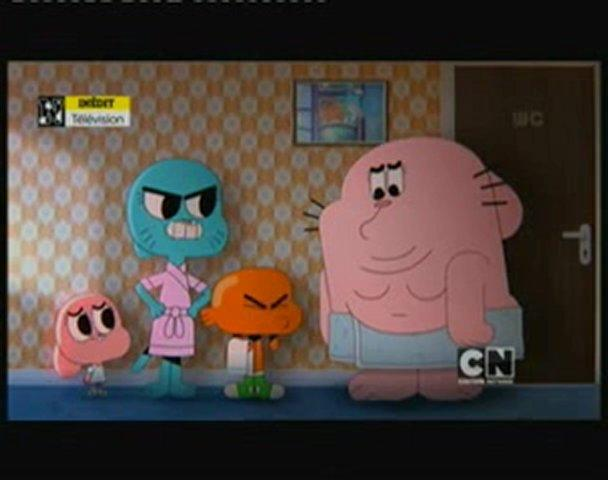 The Amazing World of Gumball Gumball's song