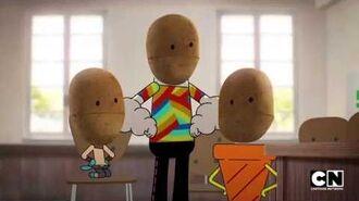 Gumball - Potato
