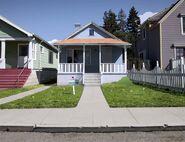 WattersonsHouse Frontyard