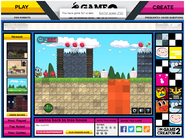 Game Creator 2 Screen6