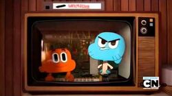 A Music Video, Amazing world of Gumball