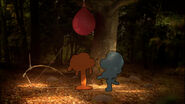 GB203FRIDGE Sc131 Forest Trap