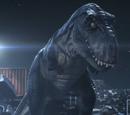 Mr. Rex