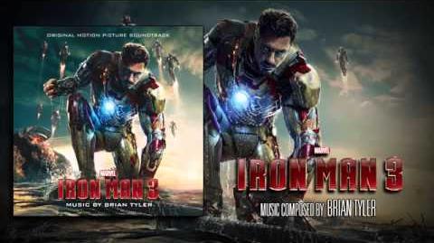 Iron Man 3 - Main Soundtrack
