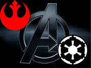 AvengersGalaxy'sMightiestHeroes