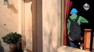 """The Aquabats! Super Show! """"The Return of the Aquabats!"""" (Commerical Parody Promo) - Hub Network"""